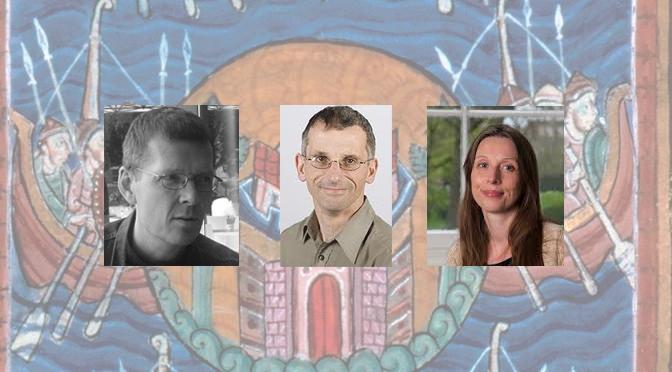Les Vikings en Grande-Bretagne et en Irlande : travaux et recherches en cours