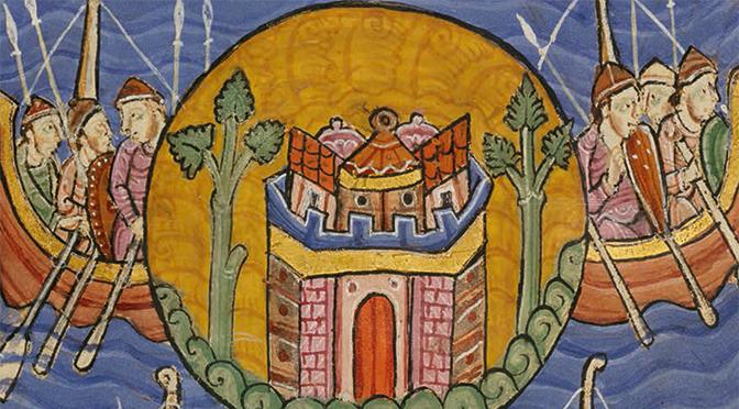 911-2011. Penser les mondes normands médiévaux