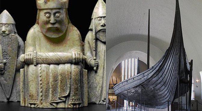 « Faire la paix dans la Scandinavie médiévale. Recherche sur les formes de pacification et les rituels de paix dans le monde scandinave au Moyen Âge (VIIIe-XIIIe siècle) »
