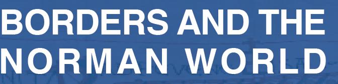 Aux Marges du monde normand (LEEDS 2020)
