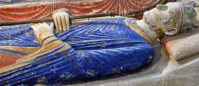 Parution d'une nouvelle édition des actes d'Henri II Plantagenet