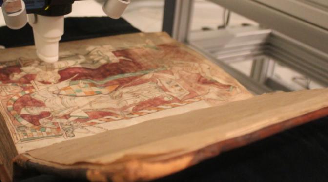 Autour de la Bibliothèque virtuelle du Mont Saint-Michel