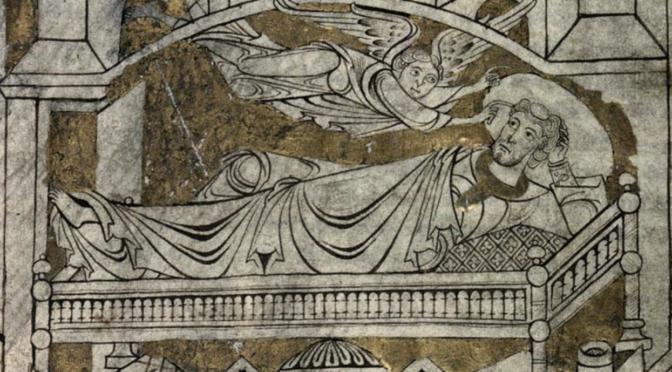 1023-2023 : le Mont Saint-Michel en Normandie et en Europe